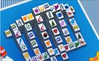 Toy mahjong